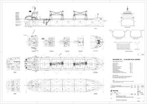 thumbnail of Aug_Bolten_Carolina_Bolten_General_Arrangement